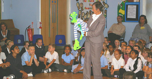 Education Workshops for local Schools